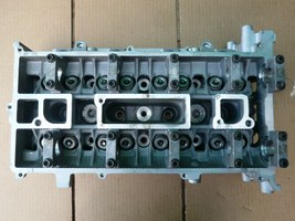 Cylinder Head: Ford 2.3 liter L4 Year: 2000-2007 Type: DOHC Fuel: Gas Family: DURATEC Casting: 1S76-BT Material: Aluminum Valves: 16 NA Special info: