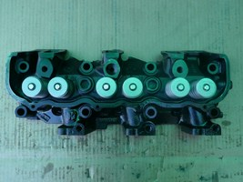 Cylinder Head: Ford 2.9 liter  Year: 1986-1992 Type: OHV Fuel: Gas Family:  Casting: 86TM Material:  Valves:  NA Special info: Square ports