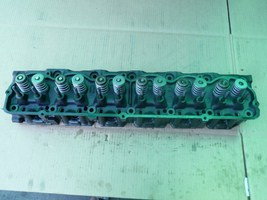 Cylinder Head: Ford 4.9 liter  Year: 1965-1974 Type: OHV Fuel: Gas Family:  Casting:  Material:  Valves:  NA Special info: 3/8