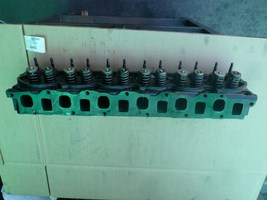Cylinder Head: Ford 4.9 liter L6 Year: 1975-1979 Type: OHV Fuel: Gas Family:  Casting:  Material:  Valves:  NA Special info: 5/16