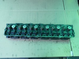Cylinder Head: Ford 4.9 liter L6 Year: 1980-1986 Type: OHV Fuel: Gas Family:  Casting:  Material:  Valves:  NA Special info: bolt down rocker, no smog, carburated