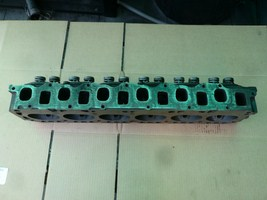 Cylinder Head: Ford 4.9 liter L6 Year: 1980-1986 Type: OHV Fuel: Gas Family:  Casting:  Material:  Valves:  NA Special info: bolt down rocker, with smog, carburated