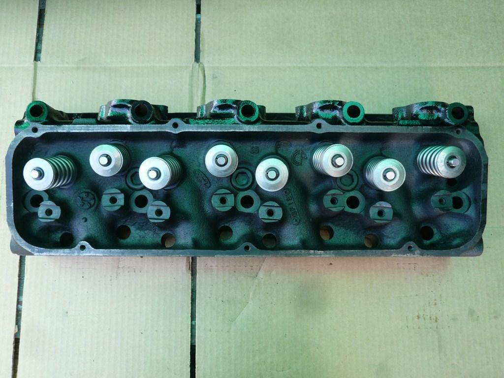 Ford Ranger Engine Diagram On V6 Engine Cylinder Head Diagram
