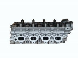 Cylinder Head: Daewoo 1.6 liter  Year: 1999-2002 Type: DOHC Fuel: Gas Family:  Casting: 91684871 Material:  Valves:  NA Special info: