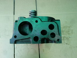 Cylinder Head: GM 1.8 liter L4 Year: 1982-1982 Type: OHV Fuel: Gas Family:  Casting: 509 Material:  Valves:  NA Special info: