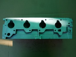 Cylinder Head: GM 2.2 liter L4 Year: 1991-1997 Type: OHV Fuel: Gas Family:  Casting: 391 Material:  Valves:  NA Special info: