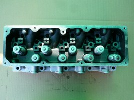 Cylinder Head: GM 2.2 liter L4 Year: 1998-2002 Type: OHV Fuel: Gas Family:  Casting: 507 Material:  Valves:  NA Special info: