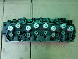 Cylinder Head: GM 2.5 liter L4 Year: 1977-1993 Type: OHV Fuel: Gas Family:  Casting: 642 Material:  Valves:  NA Special info: