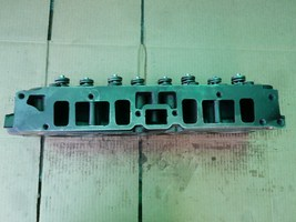 Cylinder Head: GM 2.5 liter L4 Year: 1982-1991 Type: OHV Fuel: Gas Family:  Casting: 767 Material:  Valves:  NA Special info: