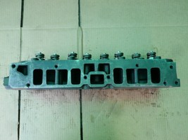 Cylinder Head: GM 2.5 liter L4 Year: 1985-1992 Type: OHV Fuel: Gas Family:  Casting: 767 Material:  Valves:  NA Special info: