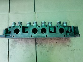 Cylinder Head: GM 2.5 liter L4 Year: 1985-1991 Type: OHV Fuel: Gas Family:  Casting: 808,655 Material:  Valves:  NA Special info: