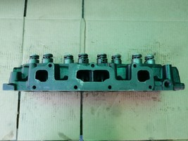 Cylinder Head: GM 2.5 liter L4 Year: 1977-1993 Type: OHV Fuel: Gas Family:  Casting: 496 Material:  Valves:  NA Special info: