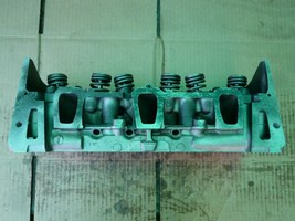 Cylinder Head: GM 2.8 liter V6 Year: 1985-1993 Type: OHV Fuel: Gas Family:  Casting: 696,651 Material:  Valves:  NA Special info: