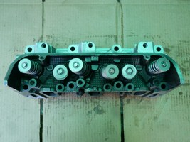 Cylinder Head: GM 3.1 liter V6 Year: 1989-1997 Type: OHV Fuel: Gas Family:  Casting: 171,511 Material:  Valves:  NA Special info: