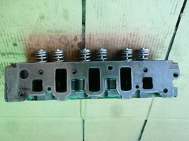 Cylinder Head: GM 3.3 or 3.8 liter V6 Year: 1988-1992 Type: OHV Fuel: Gas Family:  Casting: 619 Material:  Valves:  NA Special info: