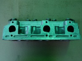 Cylinder Head: GM 3.1 or 3.4 liter V6 Year: 1991-2003 Type: OHV Fuel: Gas Family:  Casting: 769 Material:  Valves:  NA Special info: Roller, with water sensor