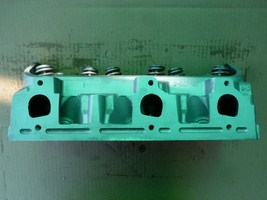 Cylinder Head: GM 3.1 or 3.4 liter V6 Year: 1991-2007 Type: OHV Fuel: Gas Family:  Casting: 170,487,234 Material:  Valves:  NA Special info: 10mm rocker studs no smog