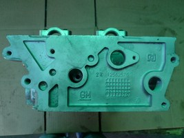 Cylinder Head: OLDS 3.5 liter V6 Year: 1999-2002 Type: DOHC Fuel: Gas Family:  Casting: 512 Material:  Valves:  NA Special info: