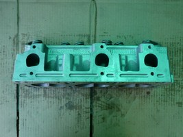 Cylinder Head: GM 3.1 or 3.4 liter V6 Year: 1991-2004 Type: OHV Fuel: Gas Family:  Casting: 743 Material:  Valves:  NA Special info: Nonroller, with water sensor
