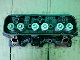 Cylinder Head: GM 3.8 liter V6 Year: 1980-1988 Type: OHV Fuel: Gas Family:  Casting: 445,293 Material:  Valves:  NA Special info: