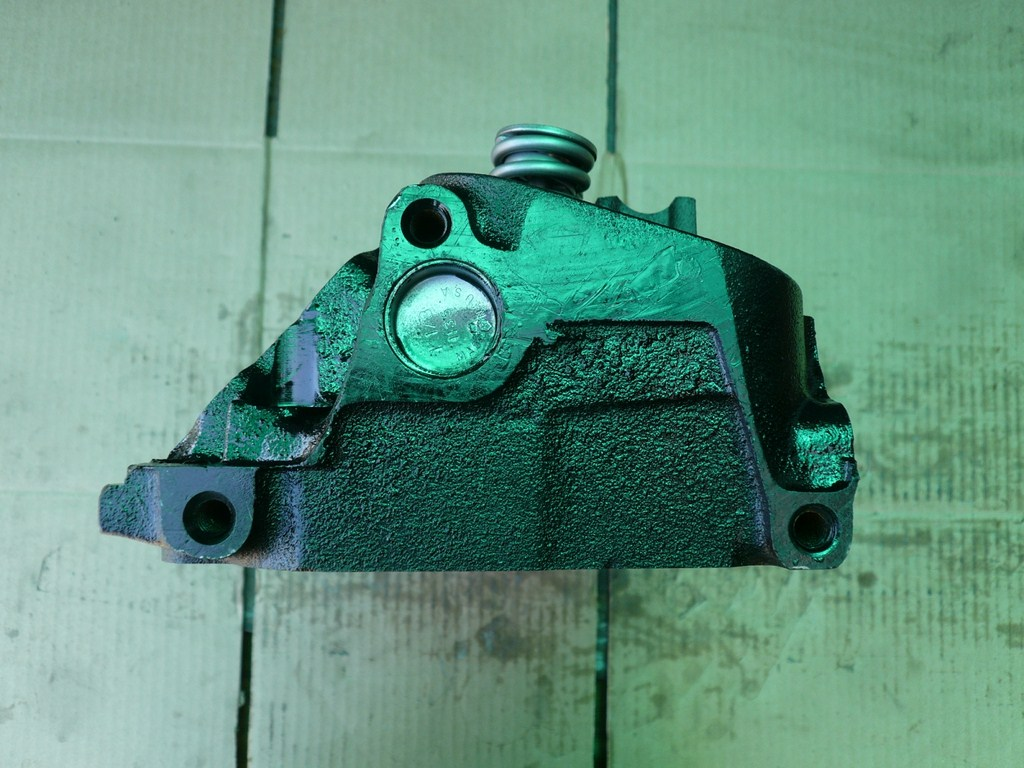 Gm Cylinder Head 38 Liter 1980 1988 V6 Ohv Gas 445293 Na Buick Engine Block Casting Numbers Year Type Fuel