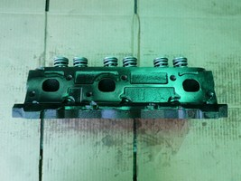Cylinder Head: GM 3.8 liter V6 Year: 1989-2005 Type: OHV Fuel: Gas Family:  Casting: 2136 Material:  Valves:  NA Special info: