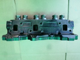 Cylinder Head: GM 3.0 or 3.8 liter V6 Year: 1985-1988 Type: OHV Fuel: Gas Family:  Casting: 248,515,030 Material:  Valves:  NA Special info: Cast iron