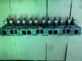 Cylinder Head: GM 4.8 liter L6 Year: 1975-1987 Type: OHV Fuel: Gas Family:  Casting: 184,084 Material:  Valves:  NA Special info: With smog, propane