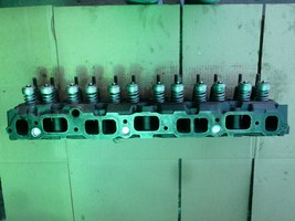 Cylinder Head: GM 4.8 liter L6 Year: 1975-1989 Type: OHV Fuel: Gas Family:  Casting: 184,084 Material:  Valves:  NA Special info: No smog, propane