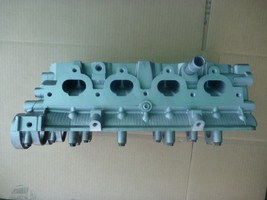 Cylinder Head: GM 1.6 liter L4 Year: 2004-2007 Type: DOHC Fuel: Gas Family:  Casting:  Material:  Valves:  NA Special info: E-TEC II