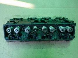 Cylinder Head: GM 5 liter V8 Year: 1978-1986 Type: OHV Fuel: Gas Family:  Casting: 416,450 Material:  Valves:  NA Special info: CAST IRON