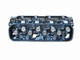 Cylinder Head: GM 6 liter V8 Year: 1980-1992 Type:  Fuel: Gas Family:  Casting: 140 Material:  Valves:  NA Special info: CAST IRON