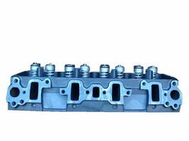 Cylinder Head: GM 6.2 liter V8 Year: 1982-1993 Type: OHV Fuel: Gas Family:  Casting: 901 Material:  Valves:  NA Special info:  COURSE INJECTORS