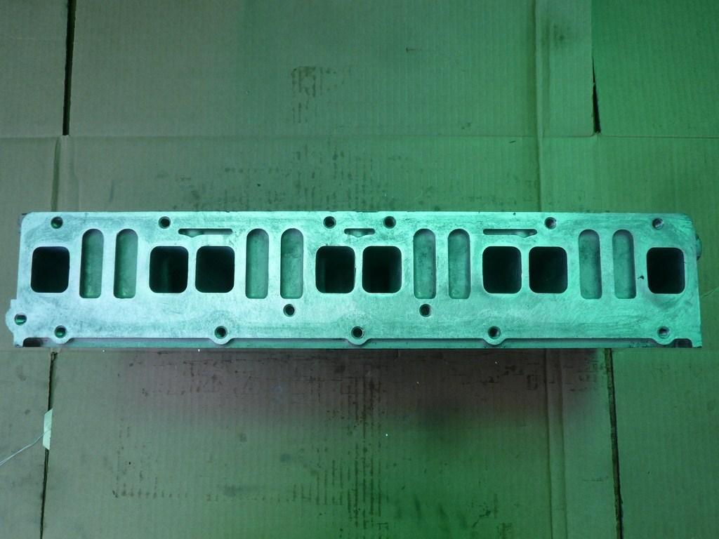 Gm Cylinder Head 6 6 Liter 2001 2008 V8 Ohv Diesel Duramax