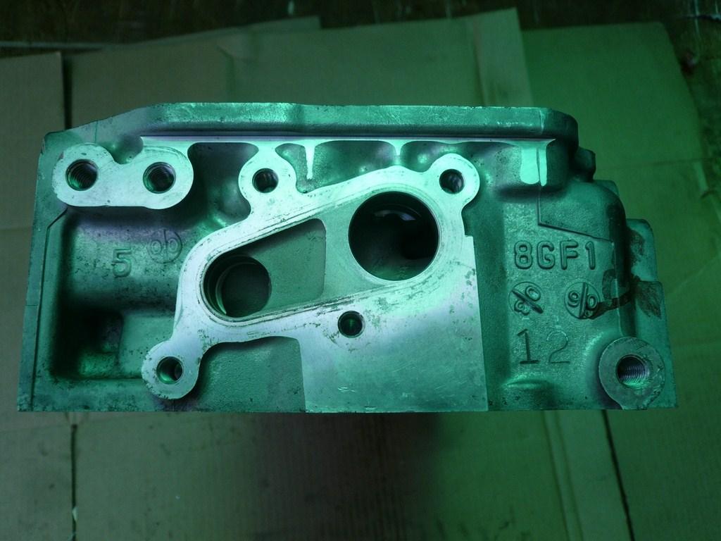 Ac C on Duramax Cylinder Configuration