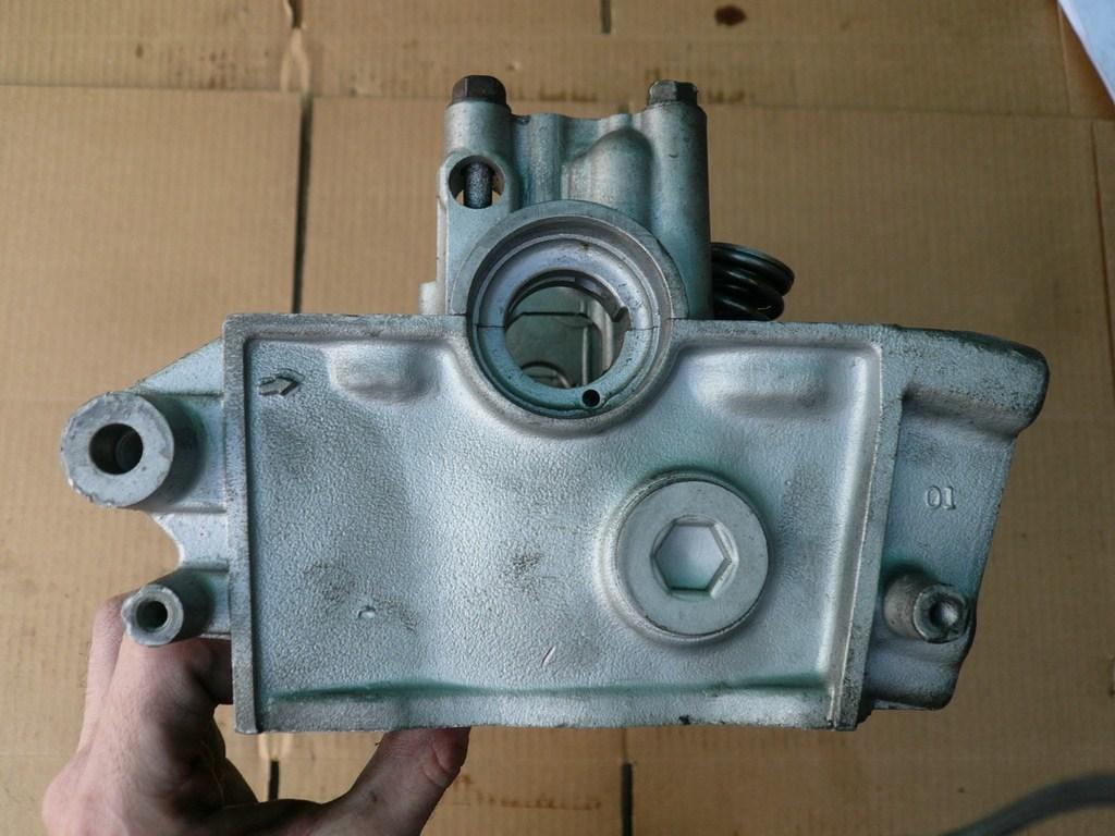 Honda Of Oakland >> Honda cylinder head 1.5 liter 1980-1985 L4 SOHC Gas ED3 ...