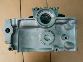 Cylinder Head: Honda 1.5 liter L4 Year: 1975-1987 Type: SOHC Fuel: Gas Family: D15A2,EW1 Casting: PEO3 Material: Aluminum Valves: 12 NA Special info: 2INT / 1EX