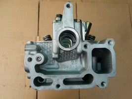 Cylinder Head: Honda 1.7 liter L4 Year: 2001-2006 Type: SOHC Fuel: Gas Family: D17A1 Casting: PMR Material: Aluminum Valves: 16 NA Special info: VTec