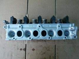 Cylinder Head: Honda 1.8 liter L4 Year: 1979-1987 Type: SOHC Fuel: Gas Family: ES1 Casting: PC6C Material: Aluminum Valves: 8 NA Special info: Twin Carb  With Jet
