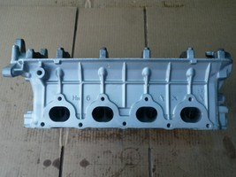 Cylinder Head: Acura 1.6 liter L4 Year: 1986-1989 Type: DOHC Fuel: Gas Family:  Casting: HM8 Material:  Valves:  NA Special info: