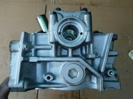 Cylinder Head: Honda 2.2 liter L4 Year: 1994-1997 Type: SOHC Fuel: Gas Family: F22B6 Casting: POA Material: Aluminum Valves: 16 NA Special info: VTec