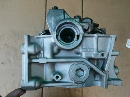 Cylinder Head: Honda 2.2 liter L4 Year: 1994-1997 Type: SOHC Fuel: Gas Family: F22A1 Casting: PO-B Material: Aluminum Valves: 16 NA Special info: VTEC
