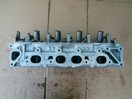 Cylinder Head: Honda 2.3 liter L4 Year: 1998-2003 Type: SOHC Fuel: Gas Family: F23A1 Casting: PAA2,HA3 Material: Aluminum Valves: 16 NA Special info: