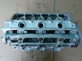 Cylinder Head: Honda 2.7 liter V6 Year: 1995-1997 Type: SOHC Fuel: Gas Family: C27A4 Casting: PY-3 Material: Aluminum Valves: 24 Right Special info: C27A1