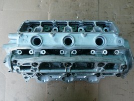 Cylinder Head: Honda 2.7 liter V6 Year: 1995-1997 Type: SOHC Fuel: Gas Family: C27A4 Casting: PY-3 Material: Aluminum Valves: 24 Left Special info: C27A1