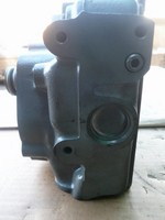 Cylinder Head: I/H 6.9 liter V8 Year: 1983-1987 Type: OHV Fuel: Gas Family:  Casting: 855 Material:  Valves:  NA Special info:
