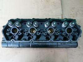 Cylinder Head: I/H 7.3 liter V8 Year: 1994-2003 Type: OHV Fuel: Gas Family:  Casting:  Material:  Valves:  NA Special info: POWERSTROKE