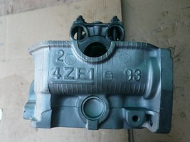 Cylinder Head: Isuzu 2.6 liter L4 Year: 1988-1997 Type: SOHC Fuel: Gas Family:  Casting:  Material:  Valves:  NA Special info: 4ZE1