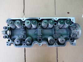 Cylinder Head: Mazda 2.2 liter L4 Year: 1988-1992 Type: OHC Fuel: Gas Family:  Casting: F20,F22 Material: Aluminum Valves: 12 NA Special info:
