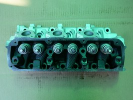 Cylinder Head: Chrysler 3.3 liter V6 Year: 1990-2002 Type: OHV Fuel: Gas Family:  Casting: 15 Material:  Valves:  NA Special info: